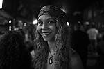 Susannah at The Hummingbird Stage and Taproom in Macon, Ga. Aug. 29, 2010.