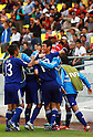 Japan team group (JPN), JUNE 24th, 2011 - Football : 2011 FIFA U-17 World Cup Mexico Group B match between Japan 3-1 Argentina at Estadio Morelos in Morelia, Mexico. (Photo by MEXSPORT/AFLO).