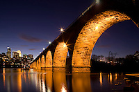 Minneapolis and  St. Paul stock photography by photographer James Kruger.