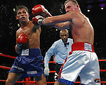 November 23, 2002 - Arturo Gatti vs Mickey Ward II