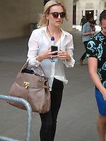 Celebrity Spotting London 28 July 2014