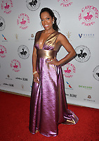 BEVERLY HILLS, CA. October 8, 2016: Regina King at the 2016 Carousel of Hope Ball at the Beverly Hilton Hotel.<br /> Picture: Paul Smith/Featureflash/SilverHub 0208 004 5359/ 07711 972644 Editors@silverhubmedia.com
