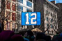 Seahawks Super Bowl XLVIII Championship Parade