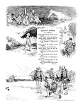 County Songs. IV. Devon. (Illustrated poem)