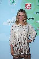 CULVER CITY, CA - SEPTEMBER 24: Beverley Mitchell attends the Step2 & Favored.by Present The 5th Annual Red Carpet Safety Awareness Event at Sony Pictures Studios on September 24, 2016 in Culver City, California. (Credit: Parisa Afsahi/MediaPunch).