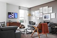 Modern Luxury Apartment - London