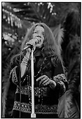JANIS JOPLIN, LIVE, 1967, BARON WOLMAN