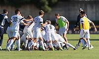 Cal Soccer M