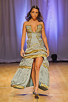 The 2011 Greater St. Charles Fashion Week - day 2 - Flair