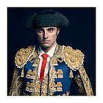 Jose Antonio Bustamante, Bullfighter, Torero