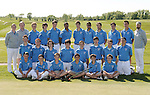 5-28-15, Skyline High School boy's golf team