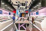 T&B (Contractors) Ltd - Kiko, Broadway Shopping Centre, Bradford 16th November 2015