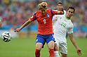 2014 FIFA World Cup Brazil: Group H - South Korea 2-4 Algeria