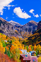 USA-Colorado-Telluride