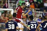 2014.06.14 USOC: Chivas USA at Carolina