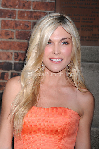 Tinsley Mortimer at the 2010 Fifi Awards at the New York State Armory in New York City. June 10, 2010. Credit: Dennis Van Tine/MediaPunch