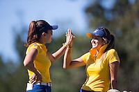 Cal Golf W