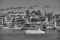 Newport Beach, CA, Carona Del Mar, Balboa Peninsula