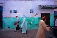 Rabat, Morocco, 2008