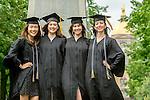 5.17.15 Grad Group.JPG by Matt Cashore/University of Notre