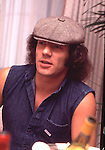 AC/DC Brian Johnson