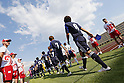 Women Soccer: The 27th Summer Universiade 2013 - Japan 7-0 Estonia
