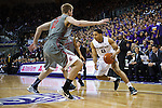 WSU vs UW men's hoops 01/15/12