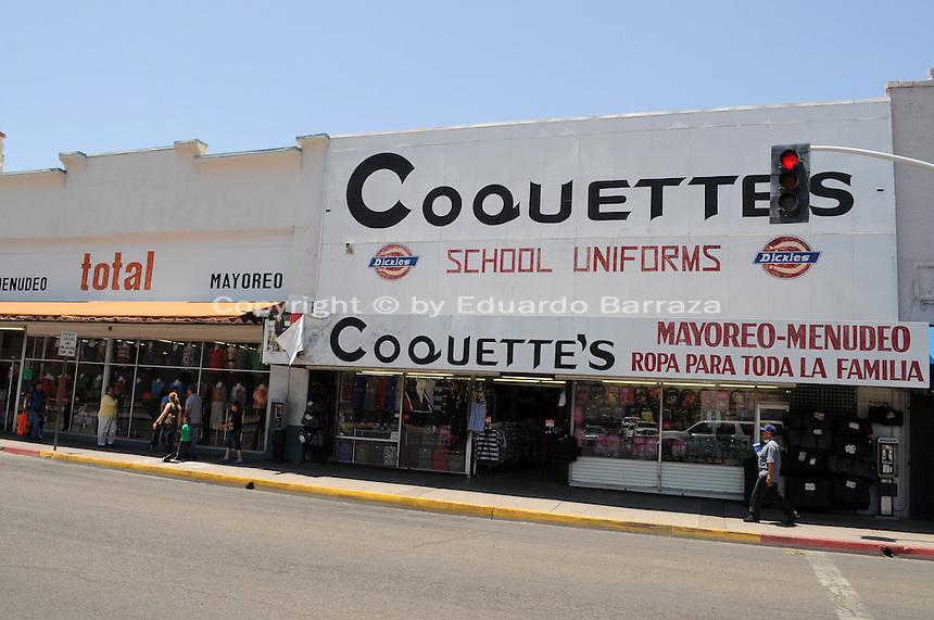 Nogales arizona the city of nogales arizona borders with the city