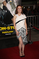 Julianne Moore<br /> at the &quot;Non-Stop&quot; Los Angeles Premiere, Regency Village Theatre, Westwood, CA 02-24-14<br /> David Edwards/Dailyceleb.com 818-249-4998