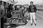 F1 1969 Mosport