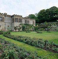 Haddon Hall - England