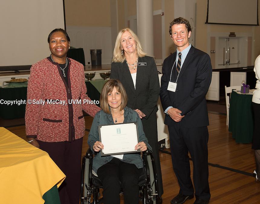 Outstanding Teacher Day Awards