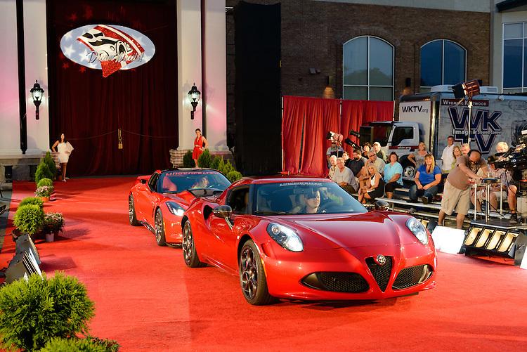 2015 Dream Wheels Grand Rapids