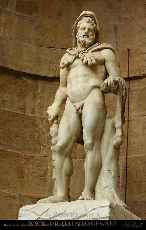 Hercules (ancient Roman) Pitti Palace