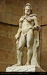 Hercules (ancient Roman) Pitti Palace