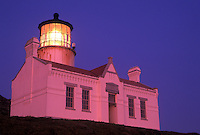 Point Conception Lighthouse, California