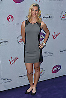 Denisa Allertova at WTA pre-Wimbledon Party at The Roof Gardens, Kensington on june 23rd 2016 in London, England.<br /> CAP/PL<br /> &copy;Phil Loftus/Capital Pictures /MediaPunch ***NORTH AND SOUTH AMERICAS ONLY***