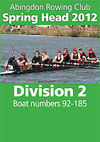 Abingdon Spring Head 2012-Div02