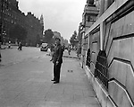"Photos of Europe and England during World War II. These are the personal photos of a U.S. Army photographer. ""In 1942, he entered the United States Army as one of the first draftees of WW II. His initial training was at Camp Murphy, which is now Jonathan Dickenson State Park. During the war, he worked under Frank Capra in the Paramount Studios in Astoria, Long Island, making military training films. As an Official War Photographer in the Signal Corps, he spent one year in England where he flew on several missions with the Eighth Division Air Force and the RAF. He was later assigned to George S. Patton's headquarters during the Battle of the Bulge."" From the Palm Beach Post Obituary for Antonik published in August 2002."