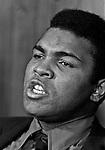 Muhammad Ali 1971