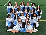 9-15-15, Skyline High Schoo pompon team