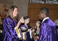 Baccalaureate Mass 5-23-08