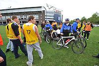 Politiebikedag Heerenveen 190913