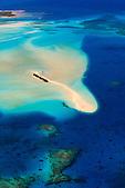 Ilot Nokanhoui (Kôtô mere) Nêkââwi, Sud de l'Ile des Pins, Nouvelle-Calédonie