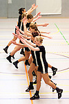 LBS-Aerobic Cup 2002, Niederstotzingen (Germany).TB Gaggenau, Newcomer B.