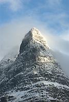 Innerdal tower,Trollheimen,Norway Home decor, Trond Are Berge Landscape, landskap,
