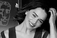 Emilia Clarke, Actress.