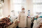 Zum Ausbruch der Krankheit kommt es, wenn das<br />