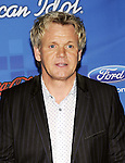 """Chef Gordon Ramsay attends Fox's """"American Idol"""" 2011 Finalist Party on March 3, 2011at The Grove in Los Angeles, California..."""