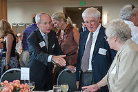 20120827 Foundation Emeriti Faculty Luncheon
